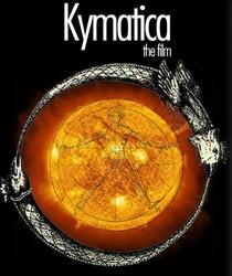 Kymatica - Poster / Capa / Cartaz - Oficial 1