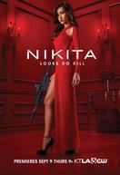 Nikita (1ª Temporada) (Nikita (Season 1))