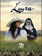 Laura, Una Vida Extraordinária - Poster / Capa / Cartaz - Oficial 2