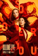 Killing Eve - Dupla Obsessão (3ª Temporada) (Killing Eve (Season 3))
