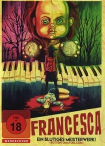 Francesca - Poster / Capa / Cartaz - Oficial 3