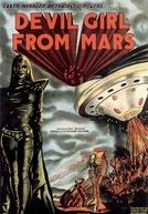 A Garota Diabólica de Marte