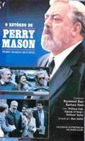 O Retorno de Perry Mason - Poster / Capa / Cartaz - Oficial 1
