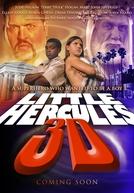 O Pequeno Hércules (Little Hercules 3D)