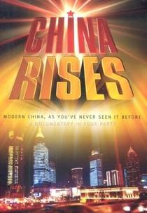 O Despertar da China - Poster / Capa / Cartaz - Oficial 1