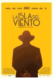 La isla del viento - Poster / Capa / Cartaz - Oficial 1