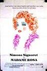 Madame Rosa - A Vida à Sua Frente - Poster / Capa / Cartaz - Oficial 2