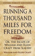 Running a Thousand Miles for Freedom (Running a Thousand Miles for Freedom)