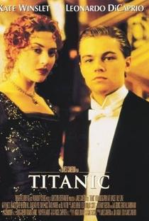 Titanic - Poster / Capa / Cartaz - Oficial 17