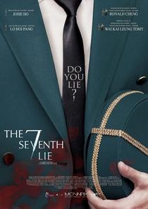 The Seventh Lie - Poster / Capa / Cartaz - Oficial 5