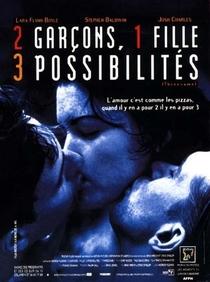 Três Formas de Amar - Poster / Capa / Cartaz - Oficial 6