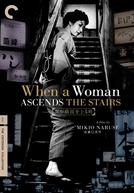 Quando a Mulher Sobe a Escada