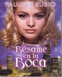 Bésame La Boca - Poster / Capa / Cartaz - Oficial 2