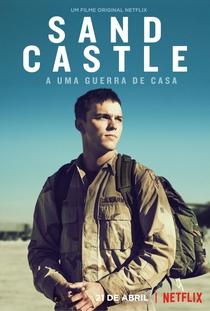 Castelo de Areia - Poster / Capa / Cartaz - Oficial 1