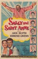 O Céu está em Toda a Parte (Sally And Saint Anne)