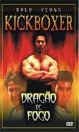 Kickboxer - Dragão de Fogo