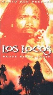 Los Locos  - Poster / Capa / Cartaz - Oficial 1