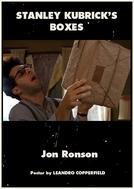 Stanley Kubrick's Boxes  (Stanley Kubrick's Boxes)