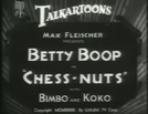 Betty Boop in Chess-Nuts (Betty Boop in Chess-Nuts)