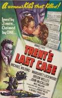 A Dama de Negro (Trent's Last Case)
