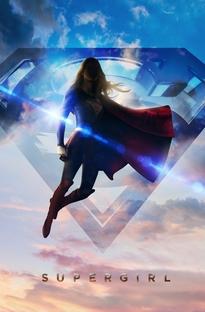 Supergirl (1ª Temporada) - Poster / Capa / Cartaz - Oficial 2