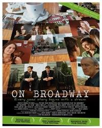 On Broadway - Poster / Capa / Cartaz - Oficial 1