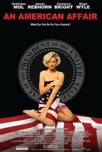 An American Affair  - Poster / Capa / Cartaz - Oficial 1