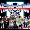 [ANIMES] HEROMAN: o anime de Stan Lee