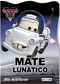 Mate Lunático - Poster / Capa / Cartaz - Oficial 1