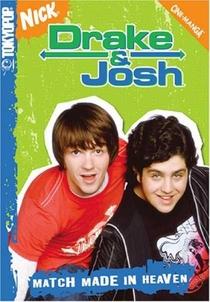 Drake & Josh (2ª Temporada) - Poster / Capa / Cartaz - Oficial 1