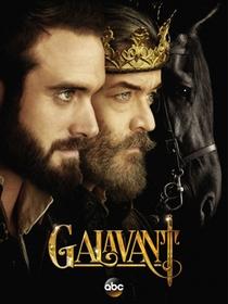 Galavant (2ª Temporada) - Poster / Capa / Cartaz - Oficial 1