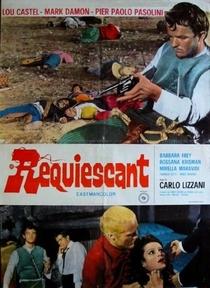Réquiem Para Matar - Poster / Capa / Cartaz - Oficial 5