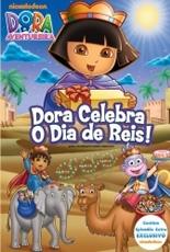 Dora Celebra o Dia de Reis! - Poster / Capa / Cartaz - Oficial 1