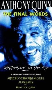 Anthony Quinn - Reflexos de um Olhar - Poster / Capa / Cartaz - Oficial 1