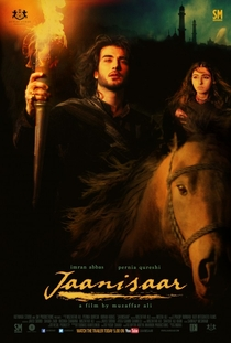 Jaanisaar - Poster / Capa / Cartaz - Oficial 2