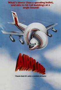 Apertem os Cintos... O Piloto Sumiu - Poster / Capa / Cartaz - Oficial 1