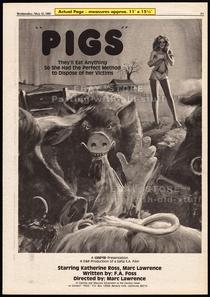 Pigs - Poster / Capa / Cartaz - Oficial 4