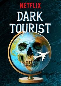 Turismo Macabro - Poster / Capa / Cartaz - Oficial 1