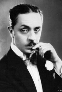 William Powell - Poster / Capa / Cartaz - Oficial 2