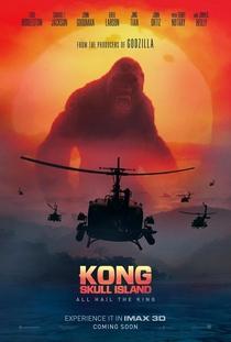 Kong: A Ilha da Caveira - Poster / Capa / Cartaz - Oficial 9