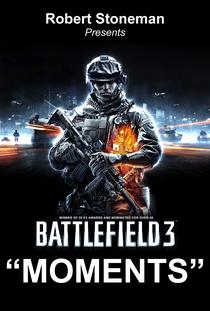 Battlefield 3: Momentos - Poster / Capa / Cartaz - Oficial 3