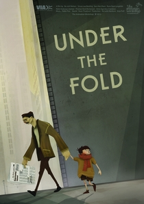 Under The Fold - Poster / Capa / Cartaz - Oficial 1