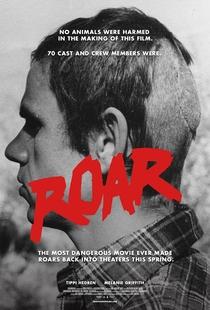 Roar - Poster / Capa / Cartaz - Oficial 5