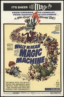 A Máquina Mágica (Willy McBean and His Magic Machine)