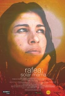 Mãe Solar - Poster / Capa / Cartaz - Oficial 1