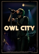 Owl City: Live from Los Angeles (Owl City: Live from Los Angeles)