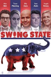 Swing State - Poster / Capa / Cartaz - Oficial 1