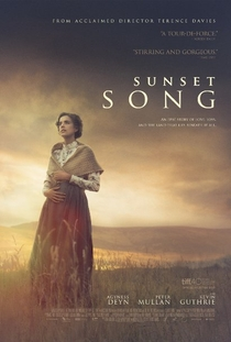 A Canção do Pôr do Sol - Poster / Capa / Cartaz - Oficial 1