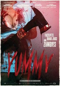 Yummy - Poster / Capa / Cartaz - Oficial 1