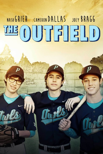 The Outfield - Poster / Capa / Cartaz - Oficial 1